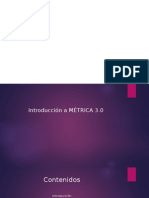 Metrica 3