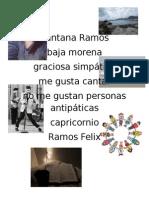 Santana Ramos