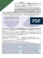 3M PSU 001 Guía 1. Organización de la Información. Resumen (Guía de Aprendizaje) (1).doc