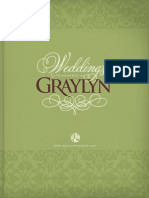 Graylyn Wedding Guide