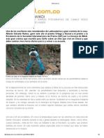 La Travesía de Wikdi - Alberto Salcedo Ramos