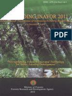 Proceeding Inafor 2011