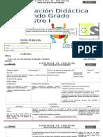 PLANEACIÒN DE ESPAÑOL SEGUNDO GRADO.docx