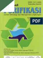 Zainal Alim - Jurnal Purifikasi Vol 7 No 2