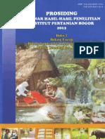 Zainal Alim - Prosiding Seminar Hasil2 Penelitian IPB 2012