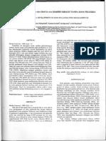 Perkembangan in Vitro Dan in Vivo Embrio Mencit Tanpa Zona Pelusida