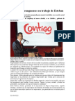 01.09.2013 Comunicado Avala Sociedad a EVV
