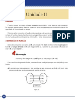 Matemática Aplicada Unidade II
