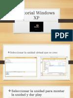 Tutorial Windows XP