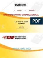 Tecnicas de Organimetria (1)
