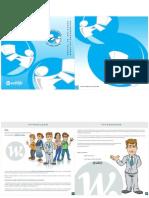Weblife Apostila - Cursos Profissionalizantes Manual de Pedagogico