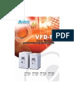 VFD-M