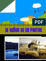 El Señor Es Mi Pastor11