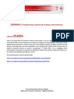 Semana 1 - Flash CS3