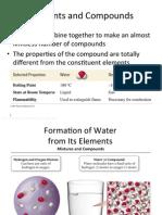 unit 2 elements and compounds