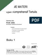 Hukum Administrasi Keuangan Negara [Resume]