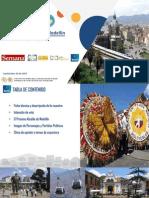 Así están las cosas en Medellín, según la Gran Encuesta