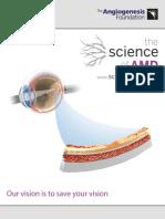Science of AMD Patient Brochure