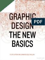 Graphic Design- The New Basics