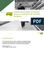 Estudio Everis_Situación Actual y Potencial Del Mercado ECO