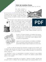 EL POZO DE CASCINA PIANA  LC 6 EP-Texto narrativo