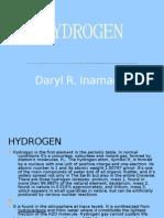 Daryl R. Inamarga