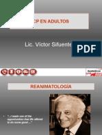 RCP Básica Adultos 2010
