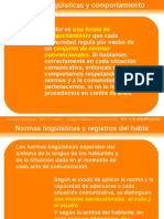 1-2-normaslinguisticas-090307132934-phpapp02.ppt