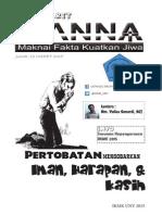 MANNA IKMK UNY edisi Maret 2015