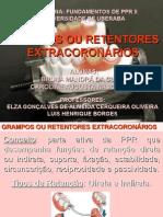 Seminário Elza Grampos