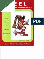 1985-REEL-français régionaux