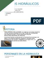 Fluidos Hidráulicos Diapositivas Expo