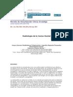Radiologia de La Caries Dental