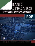 Basic Electronics Theory and Practice