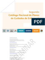 Catalogo de Places CPE