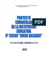 PROYECTO CURRICULAR DEL CENTRO.doc