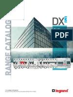DX3 Catg