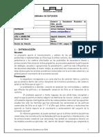 Comercio Y Crecimiento Económico en Chile