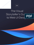 Uxpin the Visual Storytellers Guide to Web Ui Design