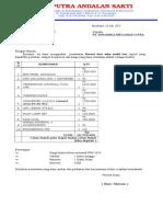 Estimasi Harga Temperatur Recorder Box
