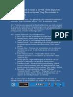 ANEXA 3 Sistemul de Taxare şi Servicii