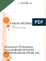 7-Akad-Mudharabah