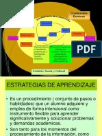 5 Estrategias de Aprendizaje