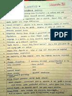 International Logistics Notes