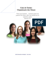 Guia de Ensino Para a Organizao Das Moas