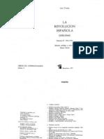 Leon Trotsky - La Revolucion Española (Volumen II)
