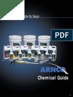 Arnco 2007 Chemical Guide