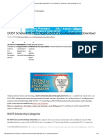 DOST Scholarship 2015 Application Forms Available for Download - ExperienceNegros.pdf