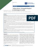 endobronchial tuberculosis