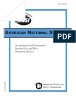 American Eye Protection ANSI Z87!1!2003pdf
